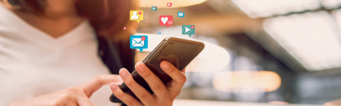 Digital marketing for small business   Rumour Studio